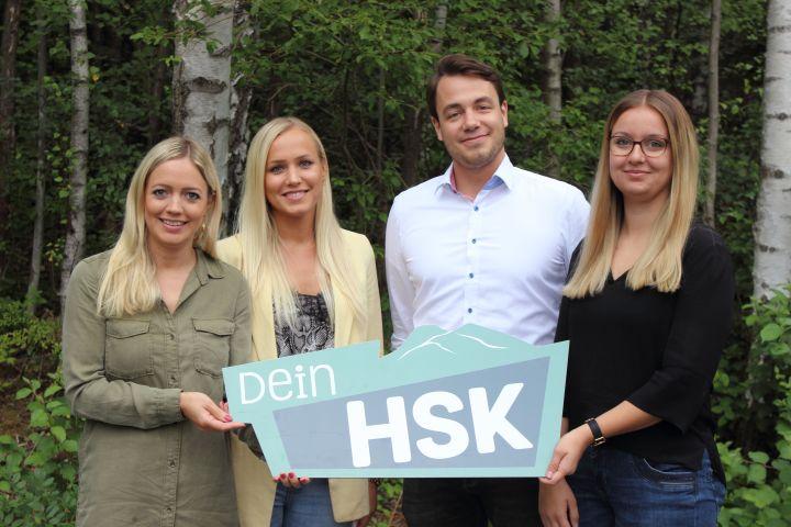 """""""DEIN HSK"""": DER GANZE HOCHSAUERLANDKREIS IN DEINERHOSENTASCHE"""