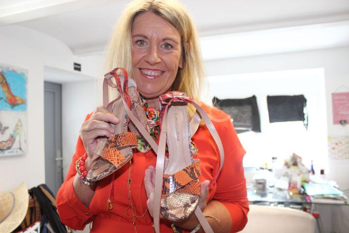 Dr. Claudia Schulz Schuhe