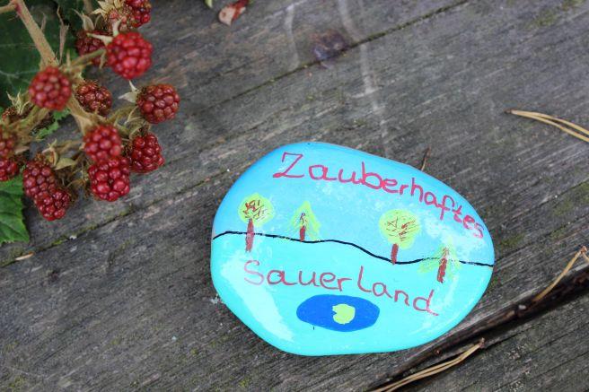 Sauerlandstones Titelbild