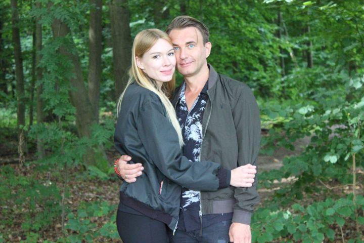 Valentina Gartsuyeva und Jean-Marc Birkholz 10