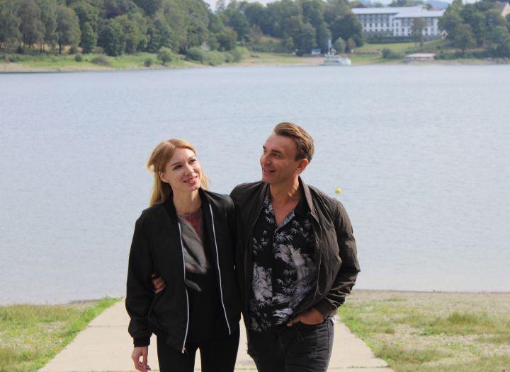 Valentina Gartsuyeva und Jean-Marc Birkholz 6