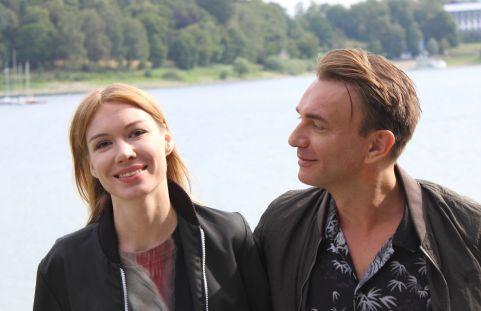 Valentina Gartsuyeva und Jean-Marc Birkholz 8
