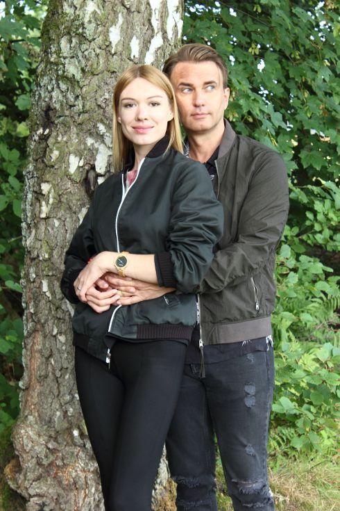 Valentina Gartsuyeva und Jean-Marc Birkholz 9
