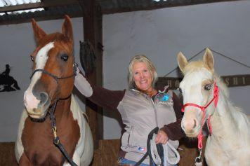 Horsemanship Handshake Titelbild