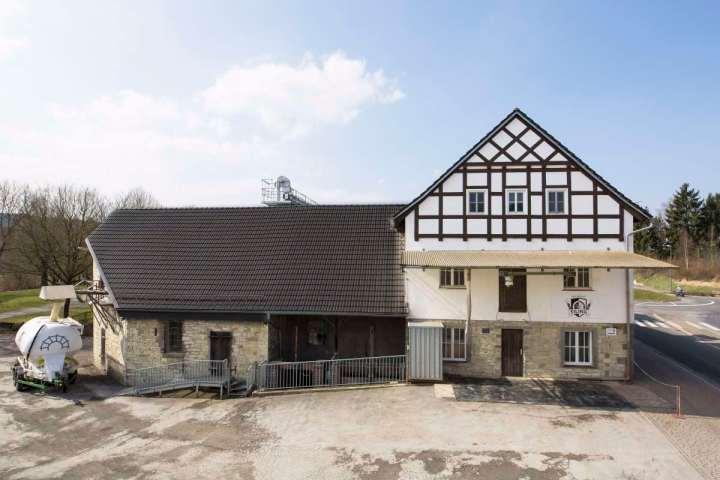 Biomühle Eiling Mühle