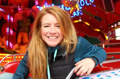 Janine Breuer Kolo Allerheiligenkirmes