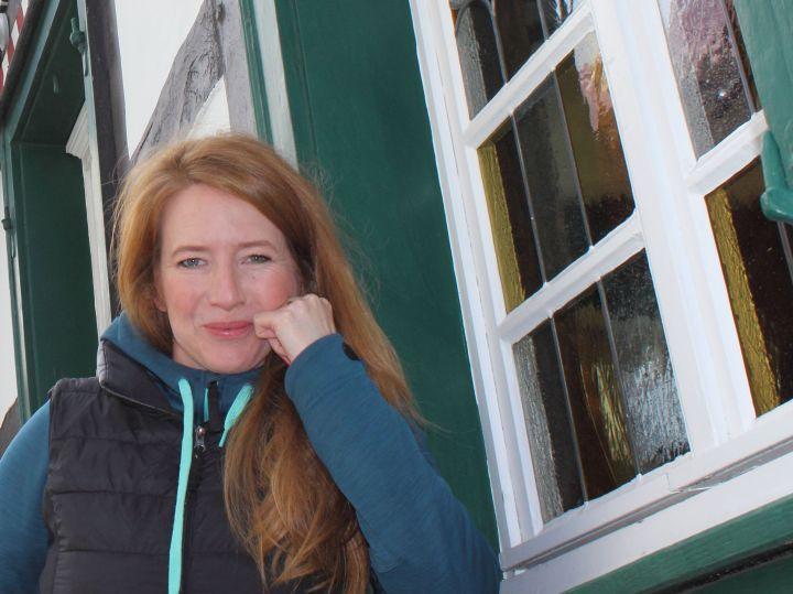 Janine Breuer Kolo Soest