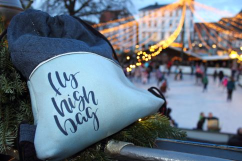 Fly High Bag Lippstadt Weihnachtsmarkt