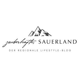 Logo Zauberhaftes Sauerland
