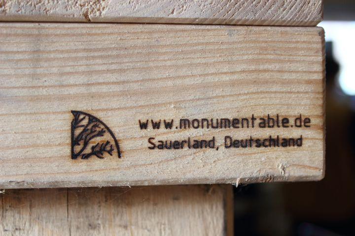 Monumentable Sauerland