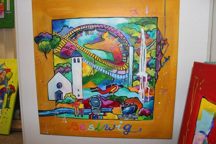 Ulrich Steinwender Sauerland ART Bestwig