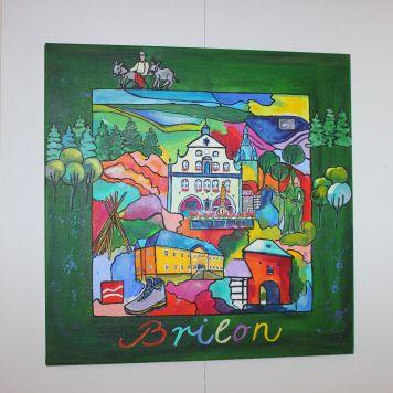 Ulrich Steinwender Sauerland ART Brilon