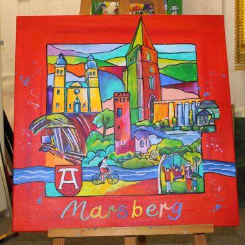 Ulrich Steinwender Sauerland ART Marsberg