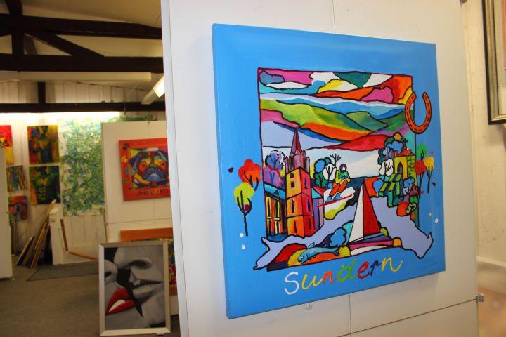 Ulrich Steinwender Sauerland ART Sundern