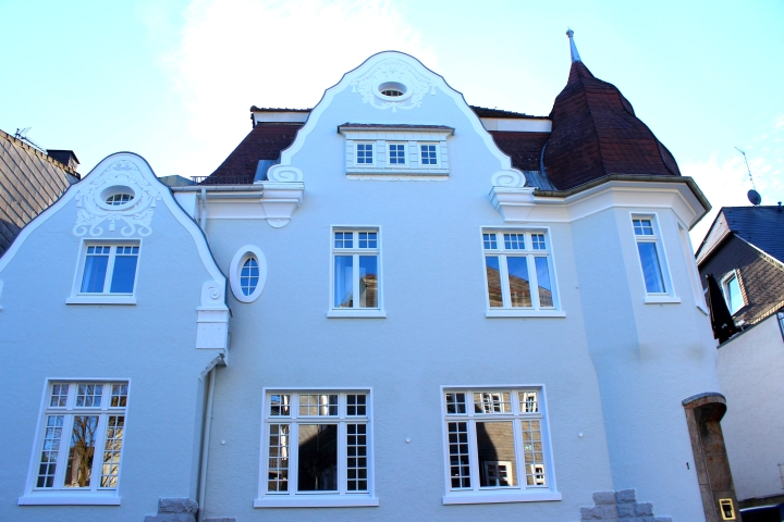 Boutique Hotel Buiterlinghotel