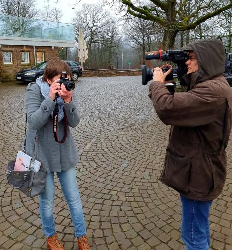 WDR Dreh Hohe Bracht 3