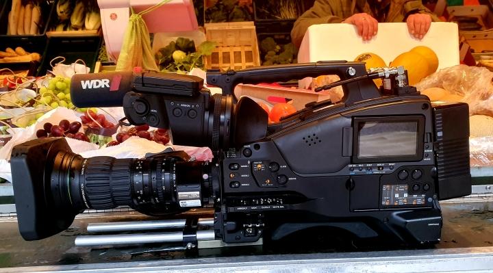 WDR Kamera