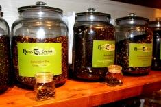 Hewa Tea Lounge Tee