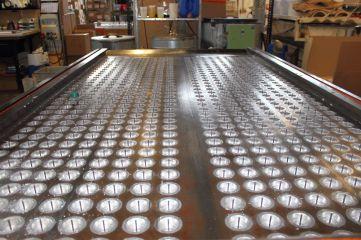 Kerzenmanufaktur Hädicke Produktion