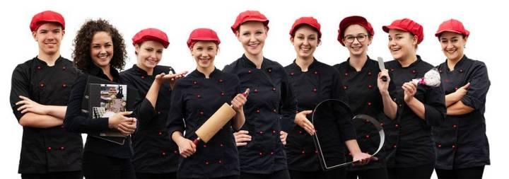 Tortenatelier Schwanbeck Team