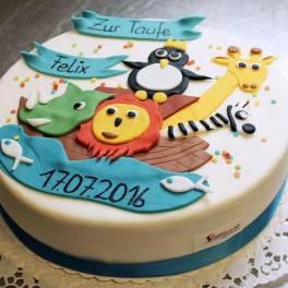 Tortenatelier Schwanbeck Torte 2