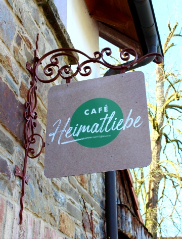 Café Heimatliebe Heesfelder Mühle