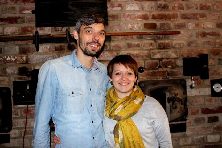 Café Heimatliebe Jana und Tobias 2