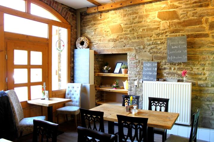 Café Heimatliebe Torbogen