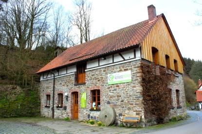 Heesfelder Mühle Genussmühle