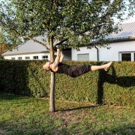 Outdoor Bodyweight Training Marcel Lüttecke