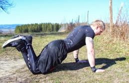 Outdoor Bodyweight Training Marcel Lütteke 16