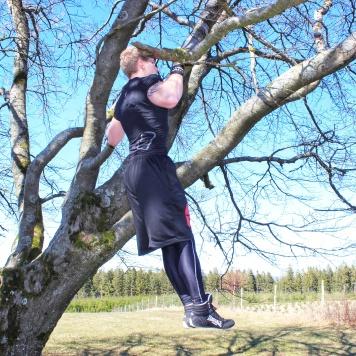 Outdoor Bodyweight Training Marcel Lütteke 7