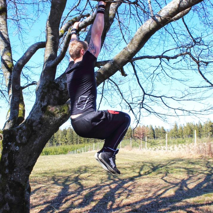 Outdoor Bodyweight Training Marcel Lütteke 9