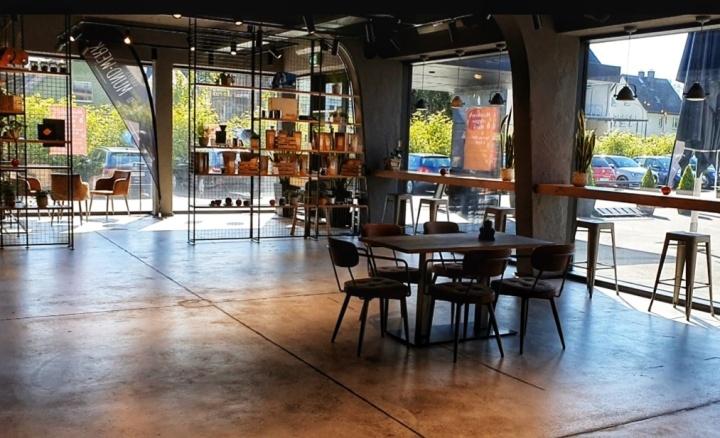 Graefs Mundwerk Restaurant Arnsberg