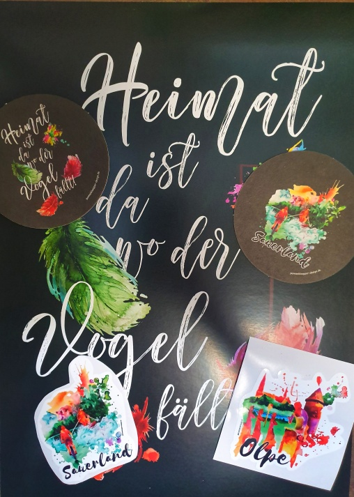 Pannenklöpper Design Schützenfest