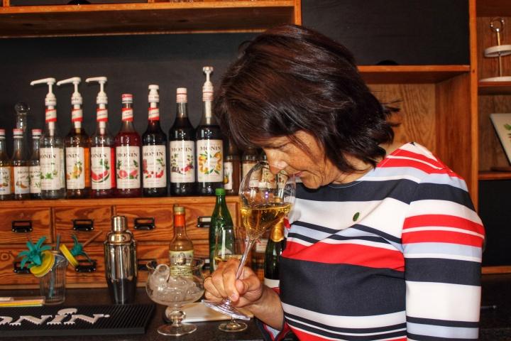 Weinprobe Weinwissen Sauerland Simone Kohzer-01