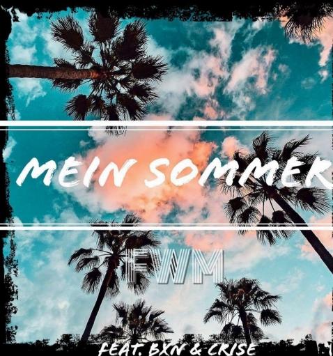 Florian Weber Music Mein Sommer