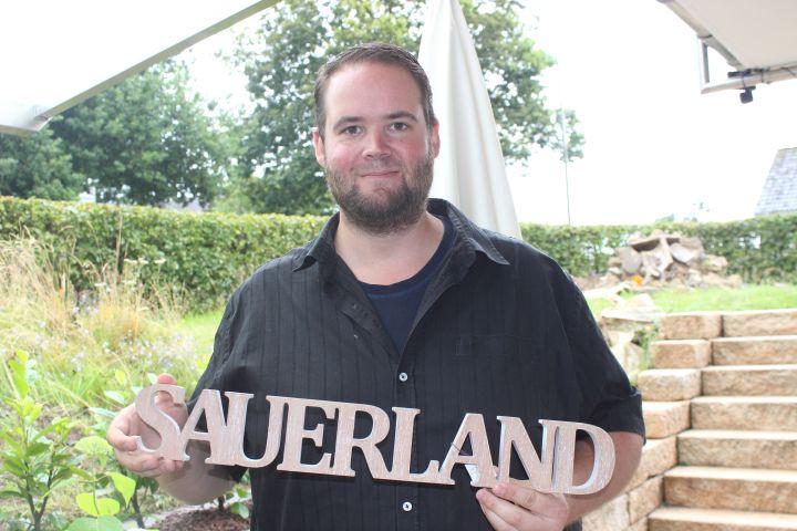 Marc Thiessenhusen Meteo NRW Sauerland